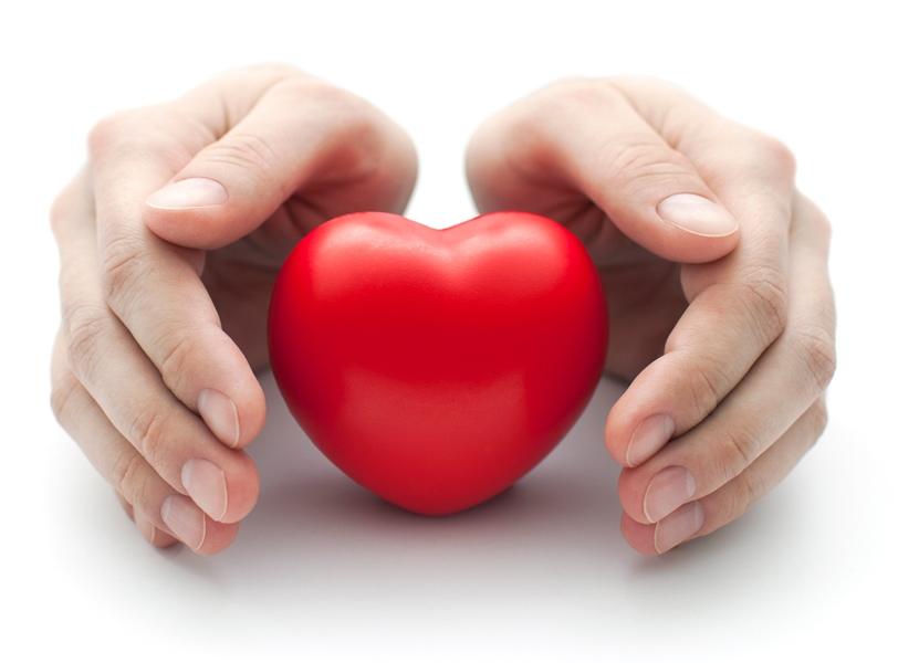 koronarinė liga sveikata širdis)
